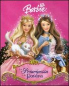 DVD Barbie Rapunzel