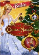 DVD Barbie en kerstlied