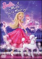 DVD Barbie en de magie van mode