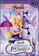 DVD Barbie en de magie van Pegasus