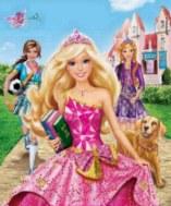 DVD Barbie. Het geheim van de feeën