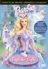 DVD Barbie Swan Lake