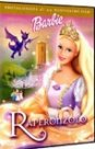dvd Barbie Raperonzolo