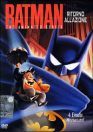 Batman dvd serie animada