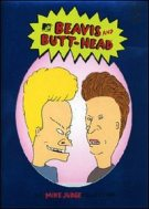Beavis och Butt-Head DVD