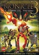 Bionicle DVD