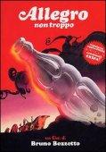 dvd Allegro non troppo van Bruno Bozzetto