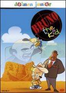 DVD Bruno the Kid
