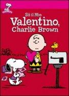 DVD 내 발렌타인이 될 찰리 브라운