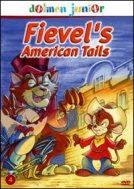 DVD Fievel