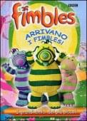 dvd Fimbles