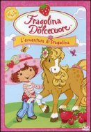 Strawberry Shortcake DVD