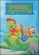 DVD Franklin en terug naar school