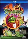 dvd Freddy de Kikker