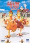 Hens on the run