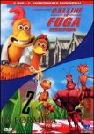 DVD gallinas en la carrera + Z la hormiga