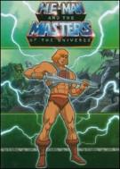 DVD He-Man