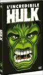 dvd - el increíble Hulk