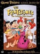 DVD Flintstones