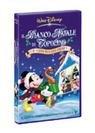 dvd Mickey's White Christmas