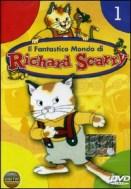 Dvd O fantástico mundo de Richard Scarry