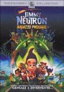 Jimmy Neutron DVD