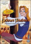 dvd Johan Padan på Americas descoverta