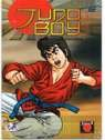 dvd judopoika