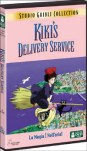 dvd Kikis leveringstjeneste