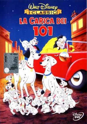 101の充電DVD