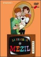 DVD Mezil 가족