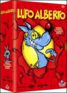 dvd Lupo Alberto