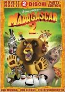 Madagascar DVD 2