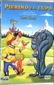 DVD Pierino y el lobo