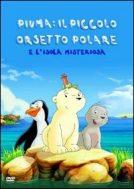 Dvd Piuma - De kleine ijsbeer