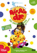 DVD Rolie Polie Olie