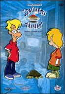 Spaghetti Family dvd