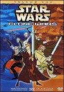 DVD Star Wars Clone Wars