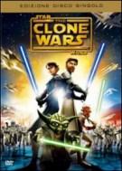 dvd Star Wars Clone Wars - tom 1