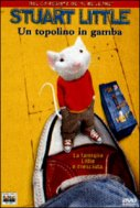 Stuart Little DVD