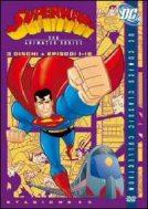 Superman dvd