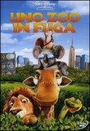 DVD Un zoológico en fuga