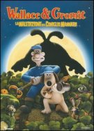 DVD Wallace en Gromit