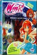 dvd Winx Club andra säsongen