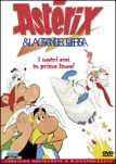 DVD Asterix