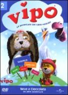 Vipo, o cão voador