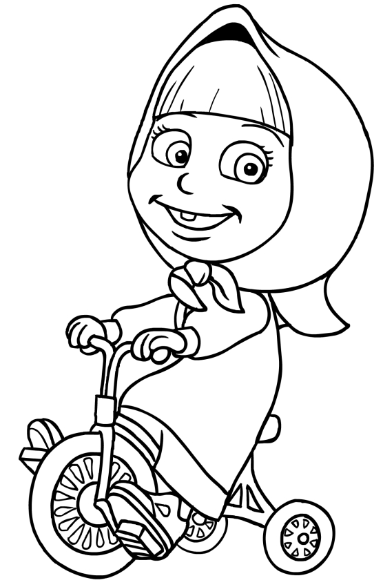 Tricycle | Worksheet | Education.com | 850x556