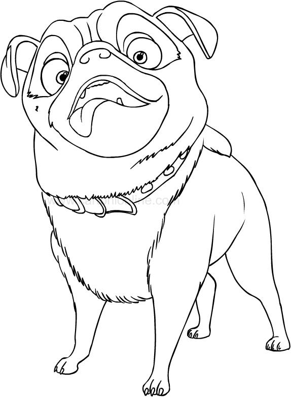 drawing precious of nut job coloring pages printable for kids