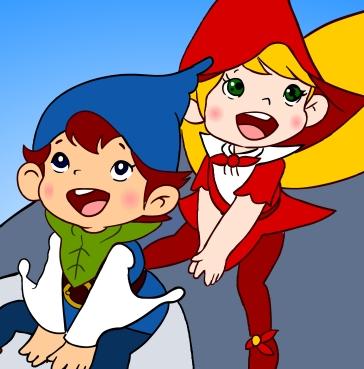 Belfy ja Lillibit