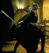 La máscara de Zorro